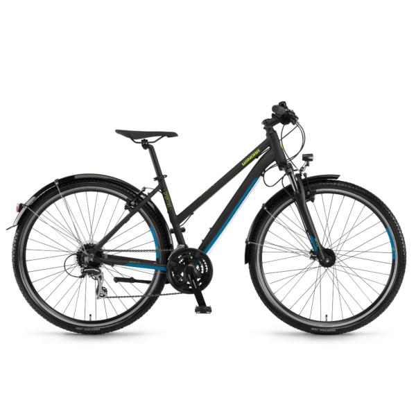 Фото Велосипед 28 Winora Vatoa 24 women 2019