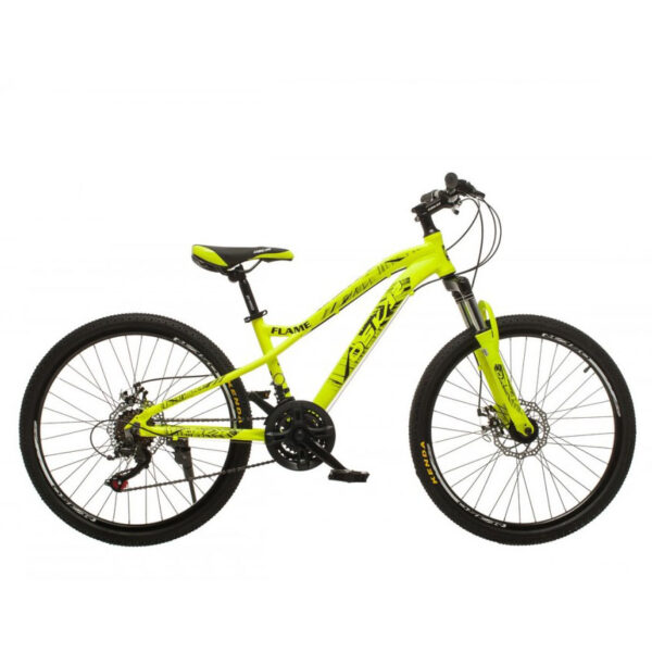 Фото Велосипед 24 Oskar FLAME 2020