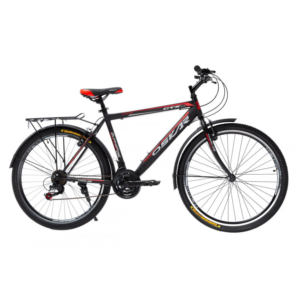 Фото Велосипед 26 Oskar GTX 2020
