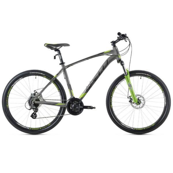 Фото Велосипед 29 Spelli SX-3700 disk 2019