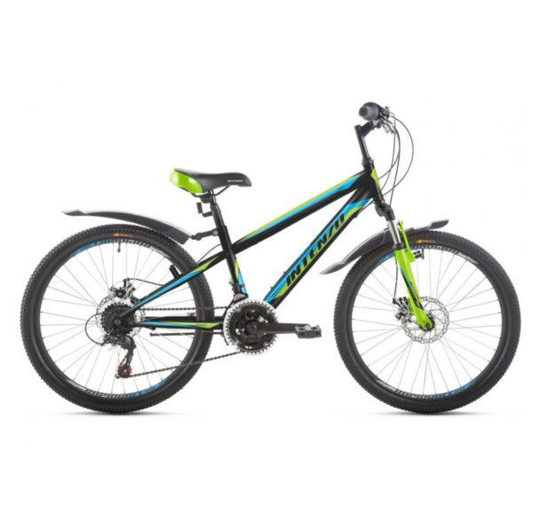 Фото Велосипед 24 Intenzo Energy 2019