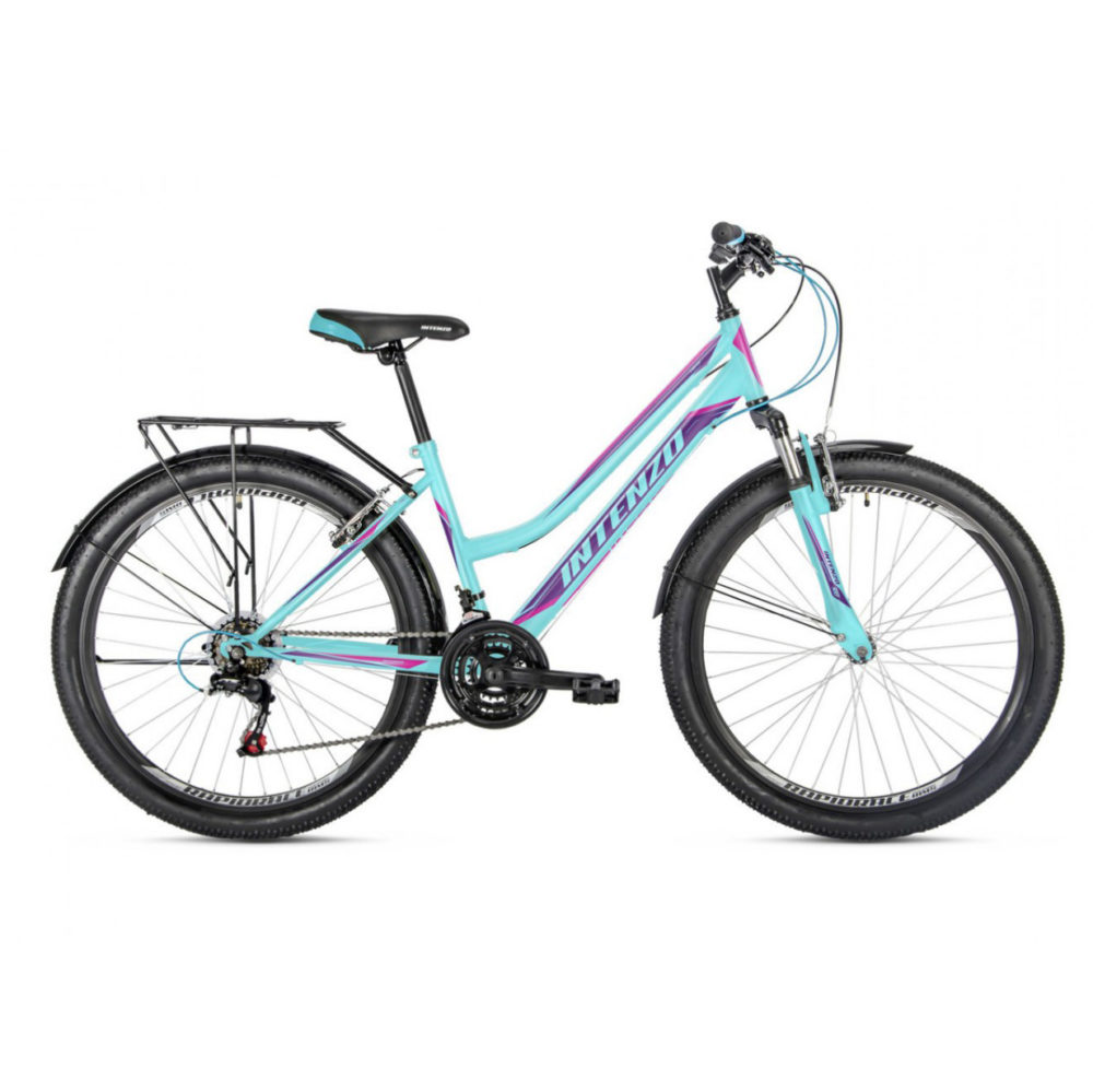 Фото Велосипед 26 Intenzo Costa SUS 2019