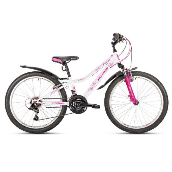 Фото Велосипед 24 Intenzo Princess 2019