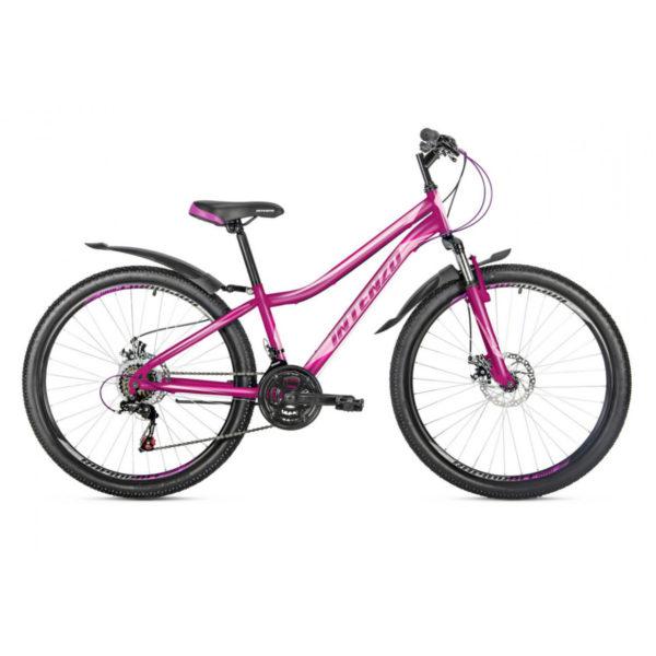 Фото Велосипед 26 Intenzo Terra 2019