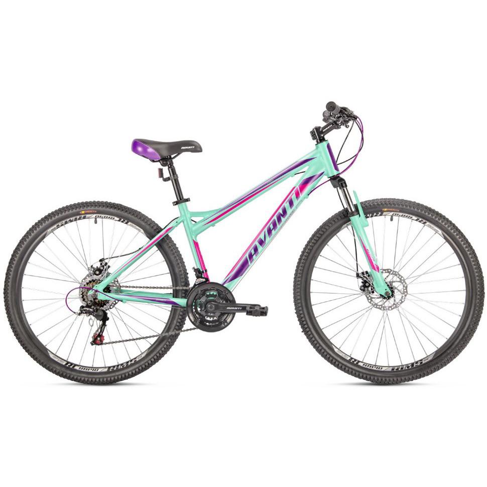 Фото Велосипед Avanti Force 27,5 2019