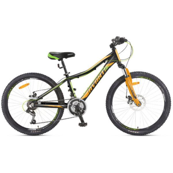 Фото Велосипед Avanti Rapid 24 2019