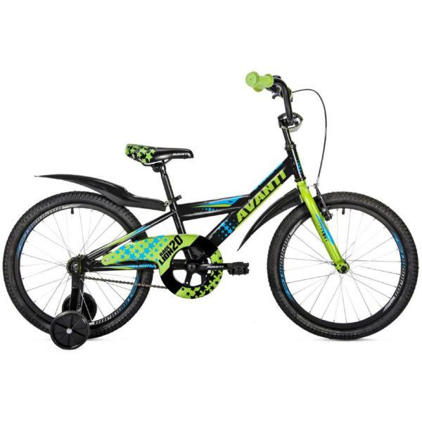 Фото Велосипед Avanti Lion 18 2019