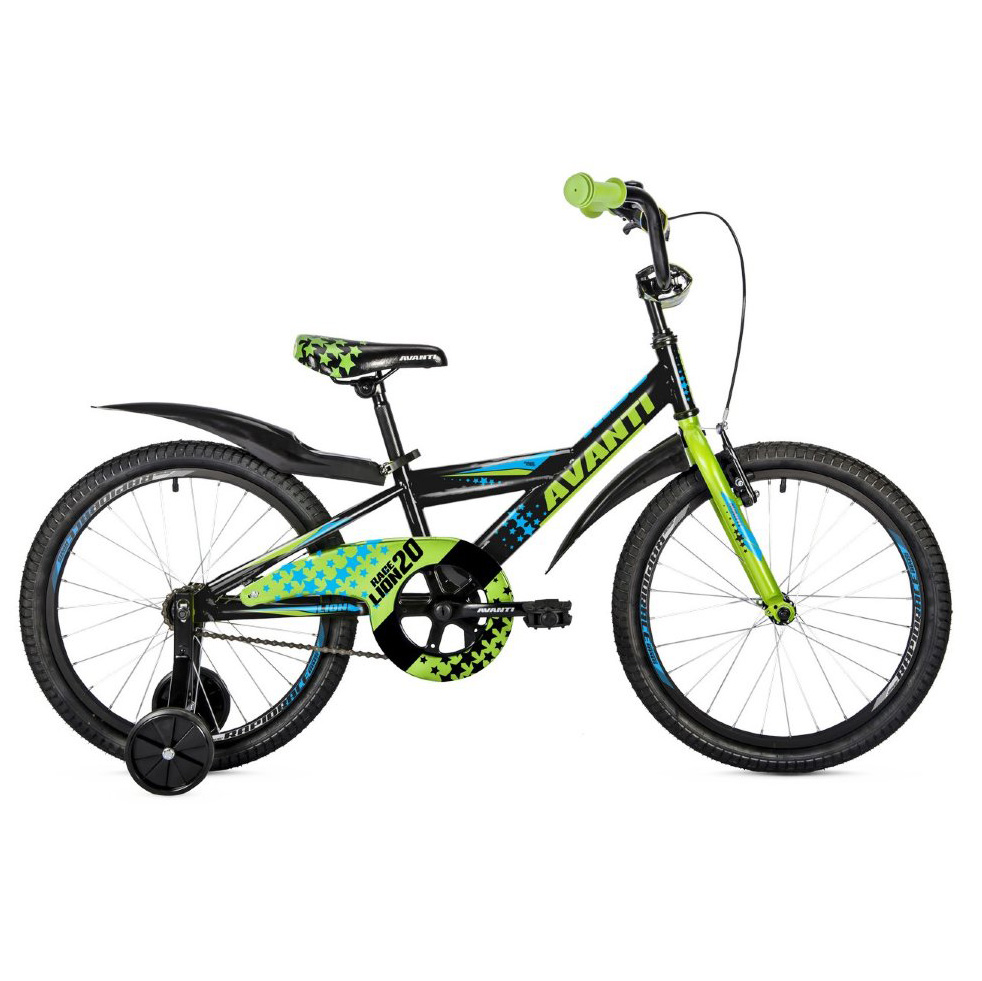 Фото Велосипед Avanti Lion 20 2019